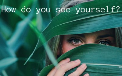 How do you see your self?