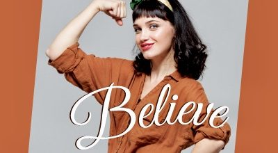 What do you believe about yourself?